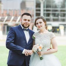 Wedding photographer Kirill Nikolaev (kirwed). Photo of 15.02.2018