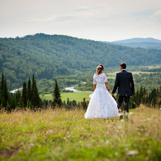 Wedding photographer Maksim Blinov (maximblinov). Photo of 21.08.2016