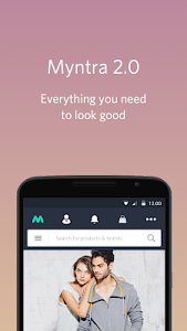 Myntra - Fashion Shopping App v1.5.7
