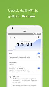 Ücretsiz VPN'li Opera tarayıcı 1