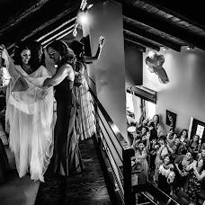 Fotógrafo de casamento Elena Haralabaki (elenaharalabaki). Foto de 12.08.2018