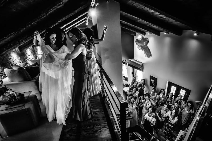 Wedding photographer Elena Haralabaki (elenaharalabaki). Photo of 12.08.2018