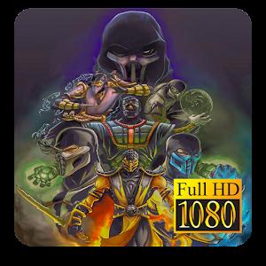 Mortal Kombat Wallpapers HD - Mobile App Store, SDK