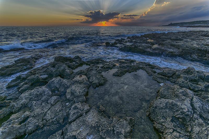 Sunset di Domenico Cippitelli