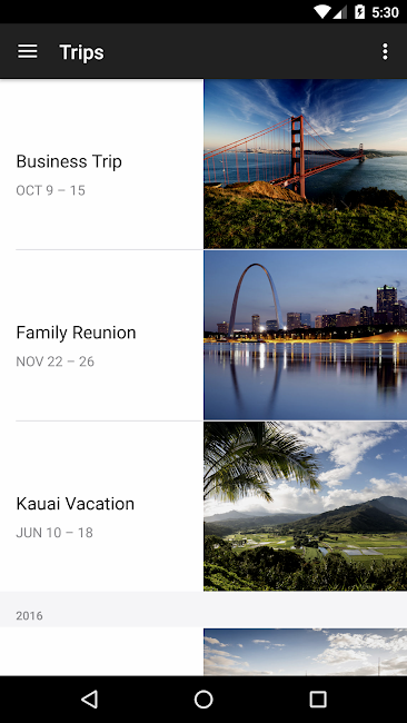 #5. KAYAK Flights, Hotels & Cars (Android)