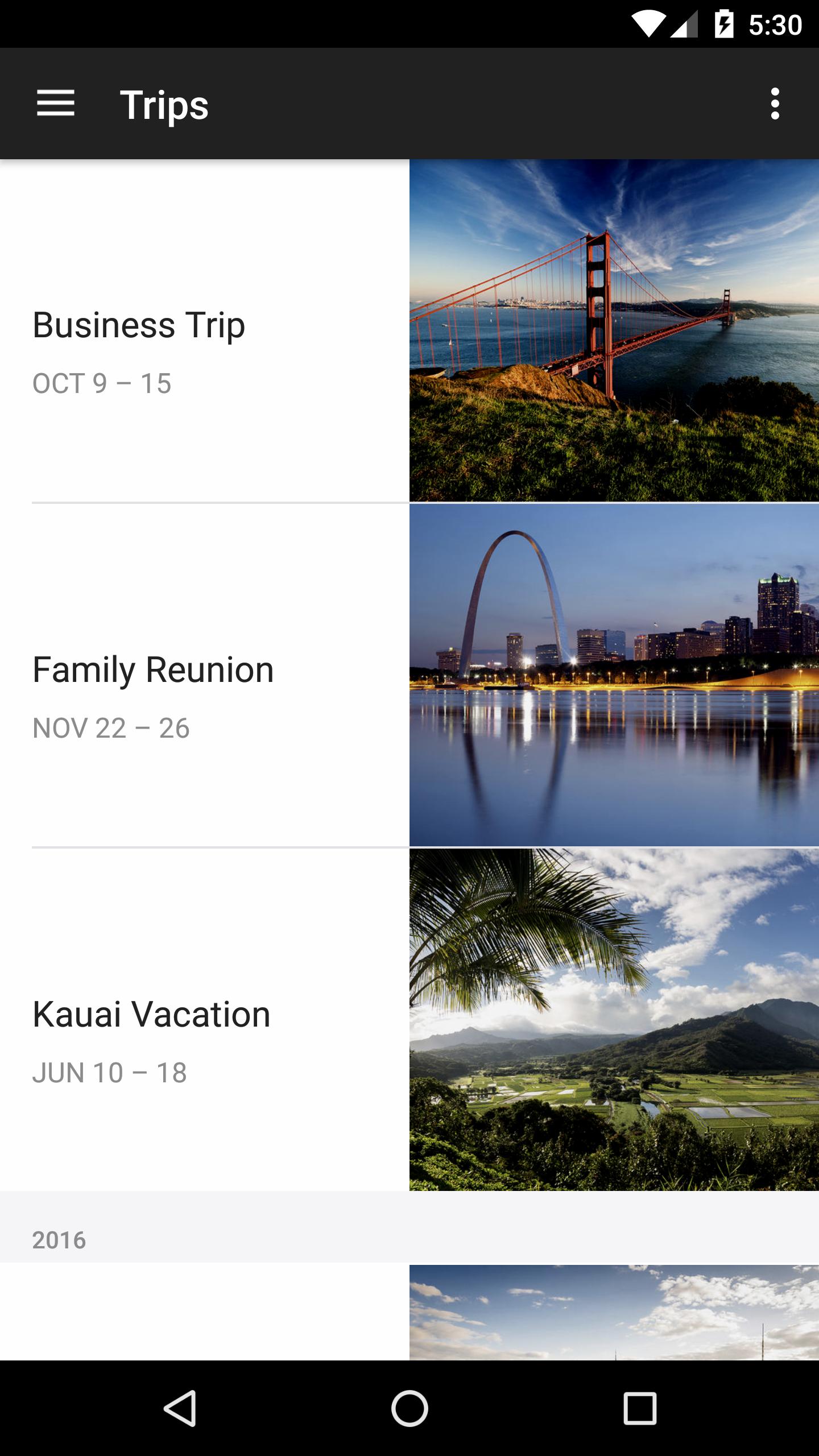 KAYAK Flights, Hotels & Cars screenshot #5