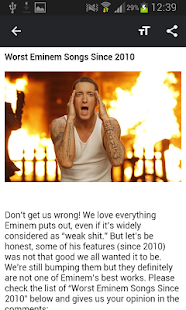 Eminem.PRO X Southpawer- screenshot thumbnail