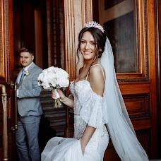 Wedding photographer Polina Pavlova (Polina-pavlova). Photo of 04.01.2019
