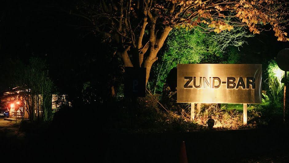 厚木 ZUND-BAR