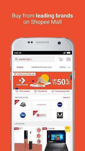 Shopee PH: 9.9 Shopping Day 2.59.40 screenshots 5