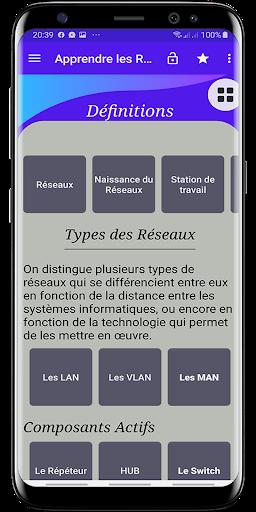 Download Apprendre les Ru00e9seaux Informatiques 2.0.2 2