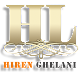 Hiren Ghelani for PC-Windows 7,8,10 and Mac