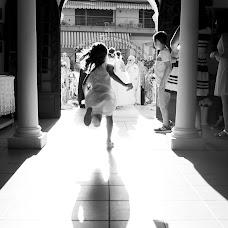 Wedding photographer Kostis Karanikolas (photogramma). Photo of 16.10.2018