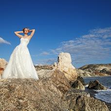 Wedding photographer Yuriy Kim-Serebryakov (yurikim). Photo of 10.12.2018
