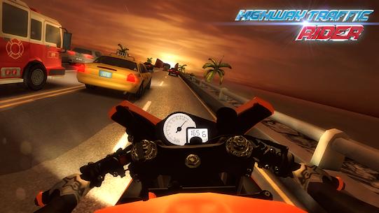 Highway Traffic Rider 2