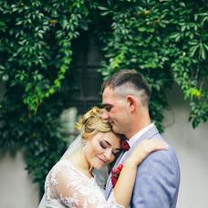 Wedding photographer Eduard Podloznyuk (edworld). Photo of 27.07.2018