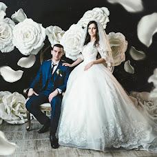 Wedding photographer Denis Akimov (Antismoke). Photo of 18.01.2019