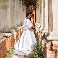 Wedding photographer Mariya Soynova (Soynish). Photo of 08.09.2016