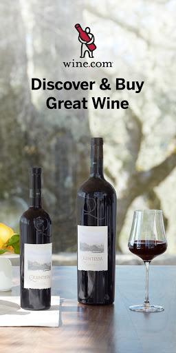 wine.com screenshot 1