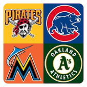 MLB Team Quiz