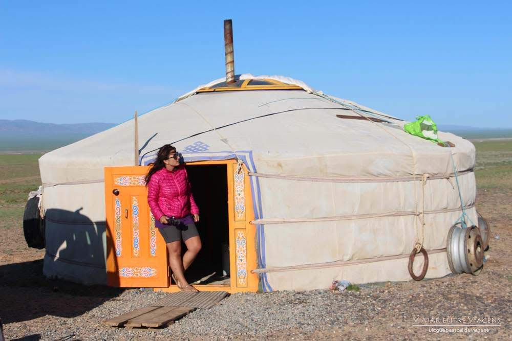 Dia 43 – Finalmente, e depois dos percalços, chegamos a Bayankhongor 🇲🇳 | Crónicas do Rally Mongol