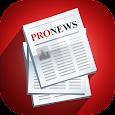 ProNews icon