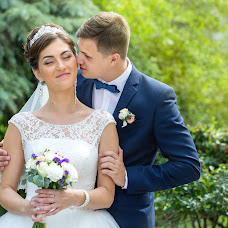 Wedding photographer Andrey Meschanov (fotoman63). Photo of 13.02.2017