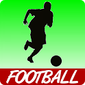 Football for Kids icon