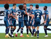 Arsenal kent geen enkel probleem met Fulham in seizoensopener