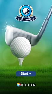 Download Golf Club For PC Windows and Mac apk screenshot 1