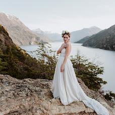 Fotografo di matrimoni Samanta Contín (samantacontin). Foto del 24.10.2016