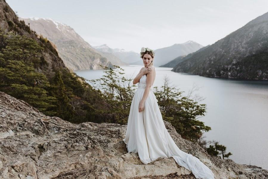 Fotógrafo de bodas Samanta Contín (samantacontin). Foto del 24.10.2016