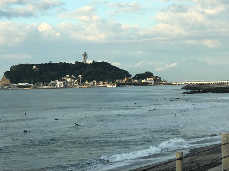 ハイエース のおはようございます❗,江ノ島,パワーストーン,土曜日なのに仕事に関するカスタム&メンテナンスの投稿画像2枚目