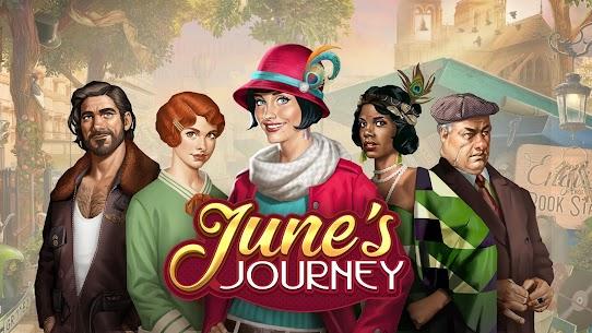 June's Journey – Hidden Objects Mod Apk 2.44.1 (Unlimited Coins/Diamonds) 7