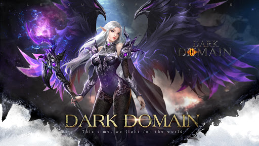 PC u7528 Dark Domain 1