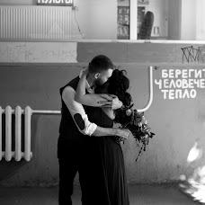Wedding photographer Grigoriy Puzynin (gregpuzynin). Photo of 26.09.2016