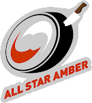 Brooks All Star Amber