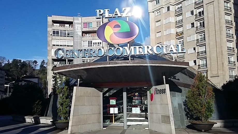 Foto Centro Comercial Praza Elíptica 5