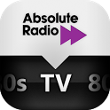 Absolute Radio TV App Remote icon