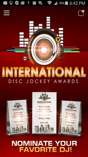 IDJ Awards