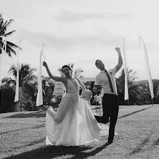Wedding photographer Edy Mariyasa (edymariyasa). Photo of 08.01.2019