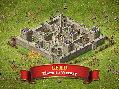 Stronghold Kingdoms: Feudal Warfare- screenshot thumbnail