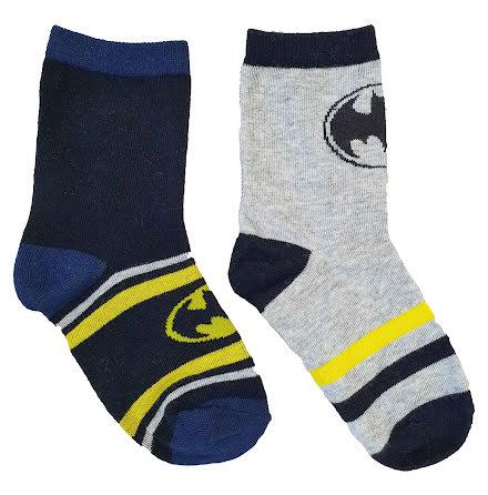 Batman strumpor 2-pack