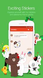 دانلود LINE: Free Calls & Messages