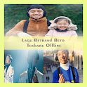 Lagu Betrand Peto Offline Lyrics icon