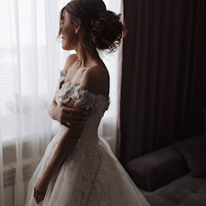 Wedding photographer Anastasiya Gerasimova (Astra). Photo of 31.07.2018