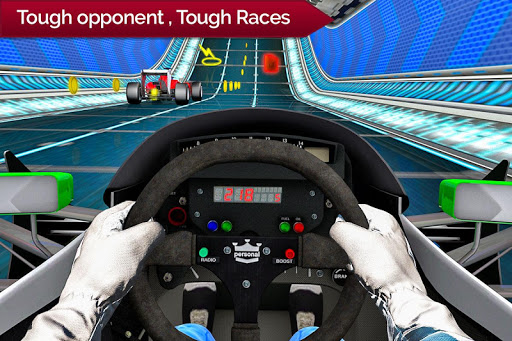 Formula Car Racing Underground - Sports Car Racer 1.11 screenshots 1