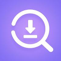 Photo Video Downloader for Pinterest No Login
