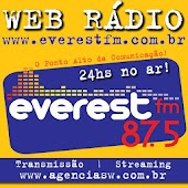 Rádio Web Everest FM 87,5 !