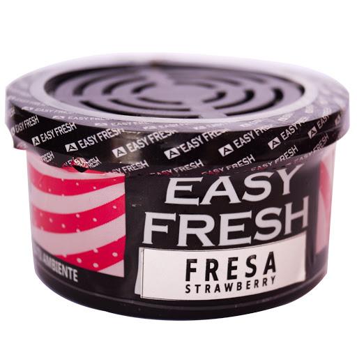 ambientador easy fresh fresa 75gr